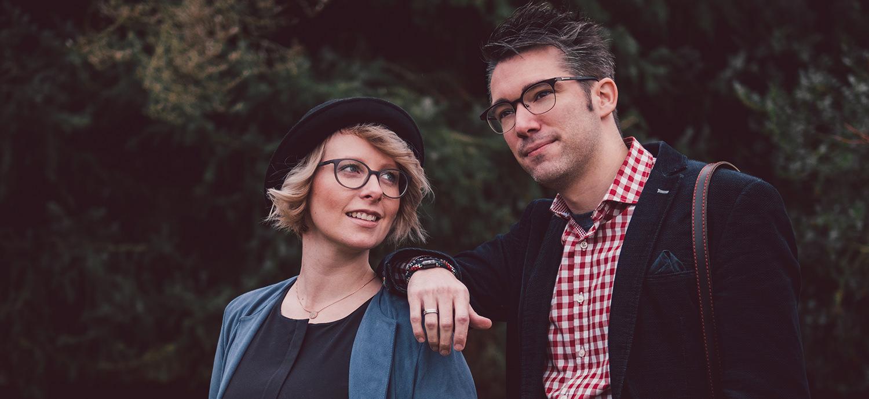 Florian & Annette Spieker